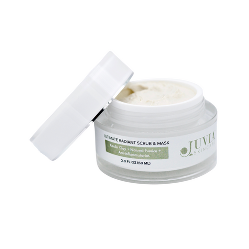 Ultimate Radiant Scrub + Mask