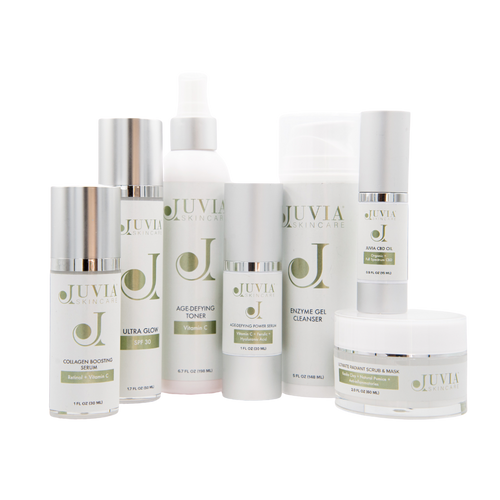 This collection of our best age management skincare products addresses the most common signs of aging, such as fine lines, wrinkles, dehydration and lackluster skin tone and texture. Each product is designed to help improve the appearance of the skin by helping to smooth, hydrate and restore so you can look your best at any age.