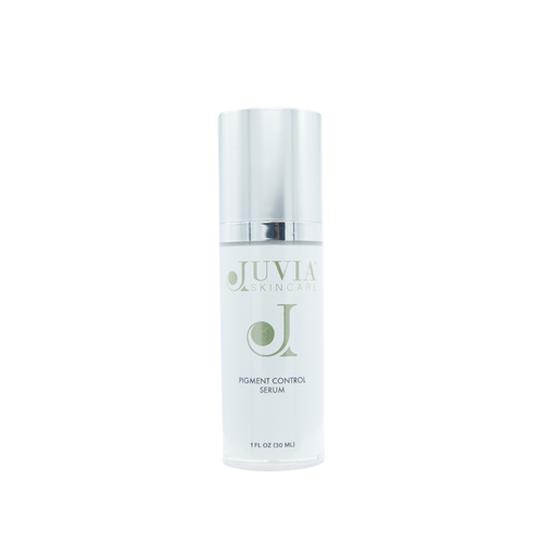 A hydroquinone-free skin brightening complex designed to reduce the appearance of dark spots and discoloration