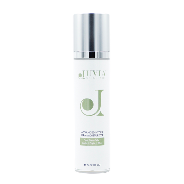 A rich, nourishing moisturizer containing liposome encapsulated fruit stem cells, natural moisturizing agents and lactic acid to help fight the signs of aging.