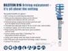 Bilstein B16 (PSS10) 2014-2015 Mini Cooper Base/S Front & Rear Performance Suspension System