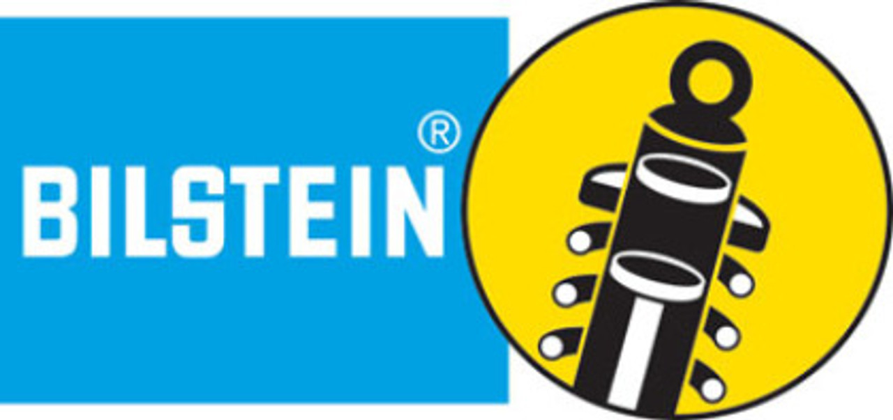 Bilstein B4 2014 Mini Cooper w/o Electronic Damping Right Front Twintube Shock Absorber
