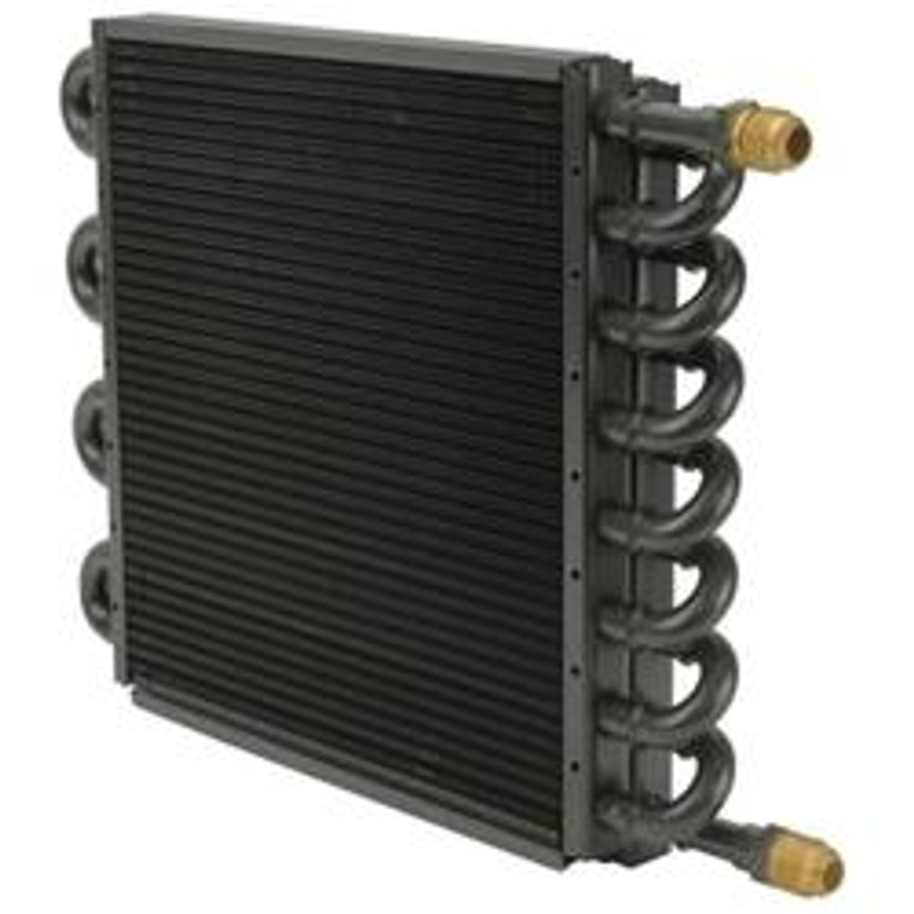 Replacement Oil Cooler Radiator for Sneed4Speed oil cooler kit