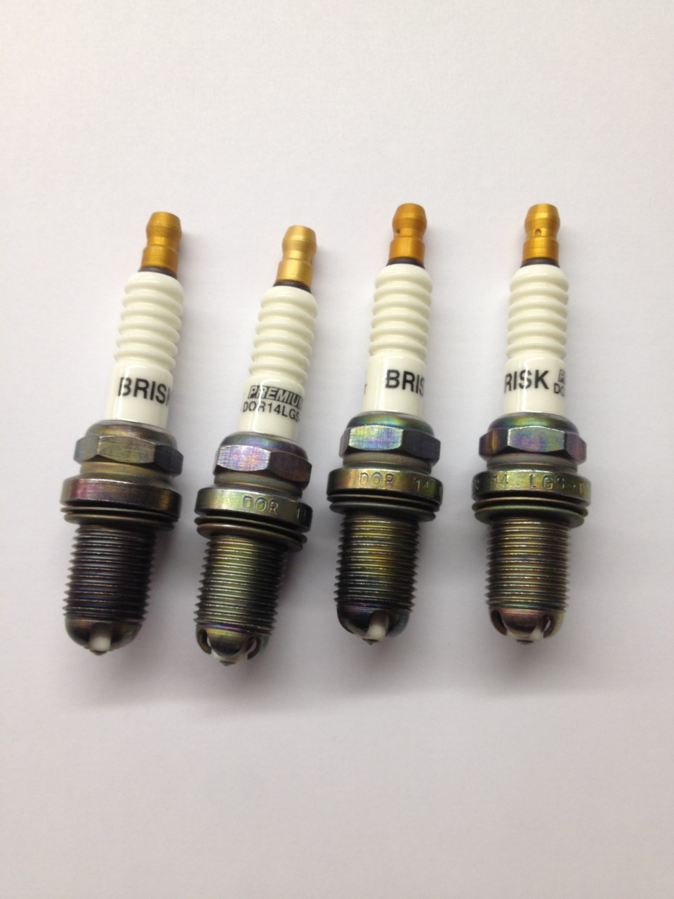 brisk spark plugs for mini cooper s