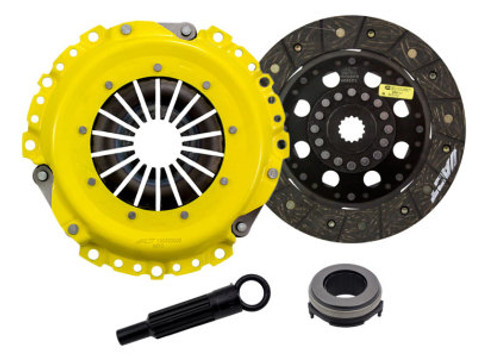 ACT 2002 Mini Cooper HD/Modified Street Clutch Kit