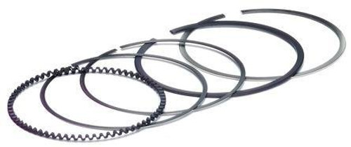Supertech / CP replacement piston ring set