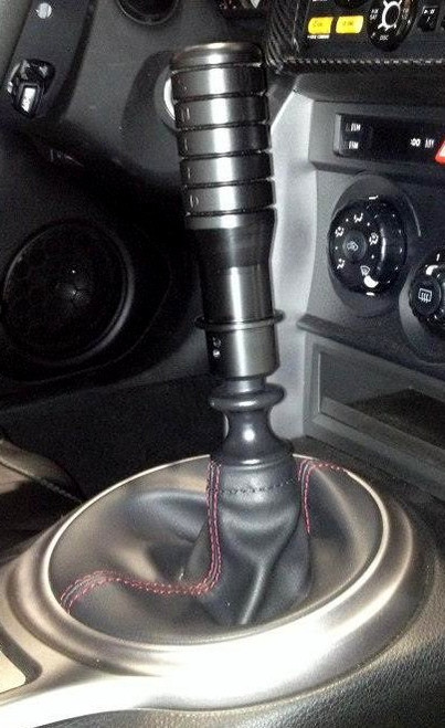 BRZ and FRS Billy Club Delrin Shift Knob