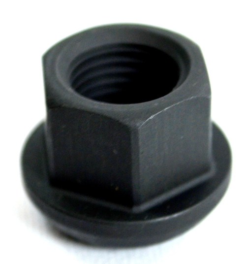 Porsche 911 racing lug nut