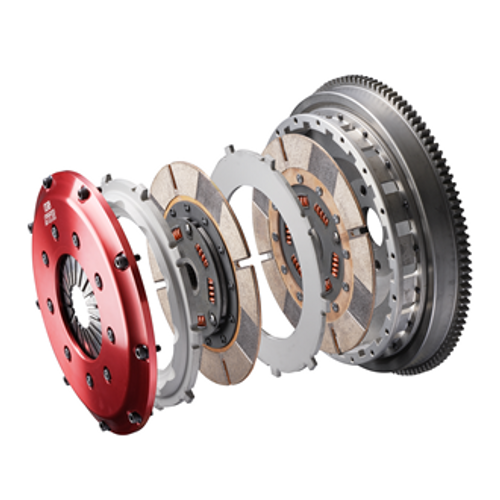 Mini Cooper S R53 OS Giken Clutch Kit STR Series