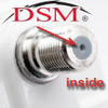 PCT RF Bypass Amplifier Uninterrupted Service with Modem Port (PCT-VA-NS-5UN) DSM Copper