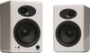 Audioengine A5+ Premium Powered Bookshelf Speakers - White