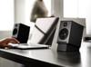 Audioengine A2+ Powered Desktop Speakers - Black (Pair)
