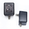 PCT International PCT-MA2-4PN 4 Port RF Multimedia Cable TV Drop Amplifier with Passive Return Path - Power Supply Included