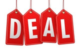 More Items Added to Clearance Sale Page!