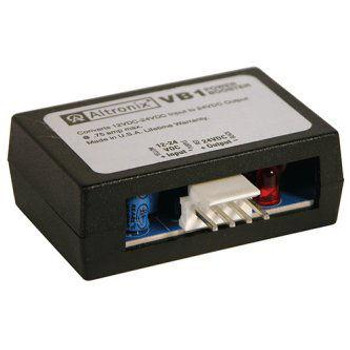 PWR.CONVERSION MODEL;CONVERTS12-24VDC IN