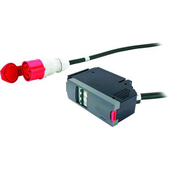 APC by Schneider Electric PDM3520IEC309-1040 Power Distribution Module