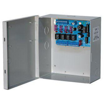 ACCESS POWER CONTROLLER;4 PTCPROTECTED A