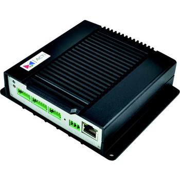 ACTi 4-Channel 960H/D1 H.264 Extended Temperature Video Encoder