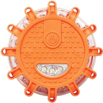 Wagan 2639 Fred Light-Flashing Roadside Emergency Disk