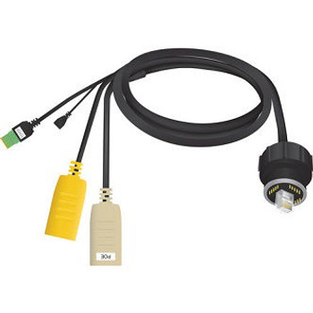 Cable accessory for UniFi ProVideo Camer