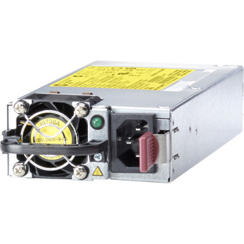 HPE X332 575W 100-240VAC to 54VDC Power Supply