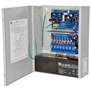 POWER SUPPLY/CHARGER-12VDC @ 4AMP OR 24V