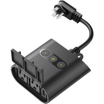 D-Link DSP-W320 Outdoor Wi-Fi Smart Plug