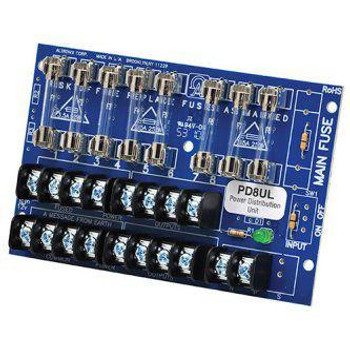 UL RECOGNIZED POWER DISTRIBUT.MODULE;1 I