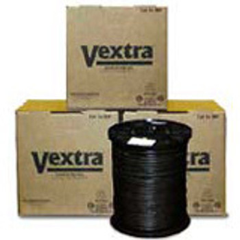 Vextra RG6 Coaxial Bulk Cable