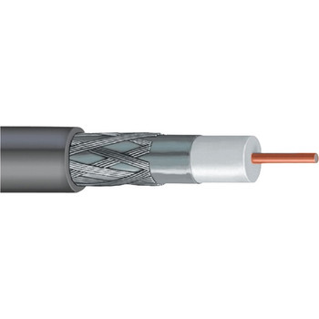 Vextra Dish-Approved Single RG-6 Cable