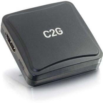 C2G VGA to HDMI Converter - VGA to HDMI Adapter