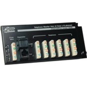 Linear H616 Telephone Master Hub