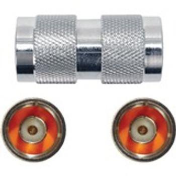 Wilson N Male - N Male RF Adapter