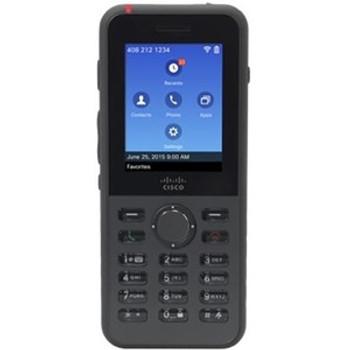 Cisco Wireless IP Phone 8821 World mode device ONLY