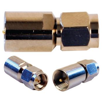 Wilson Antenna Connector