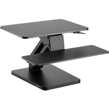 Tripp Lite WorkWise Sit Stand Desktop Workstation Height Adjustable Standing Desk