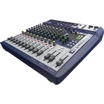 Soundcraft Signature 12 Audio Mixer