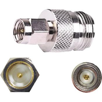 Wilson F-Male to N-Female RF Adapter