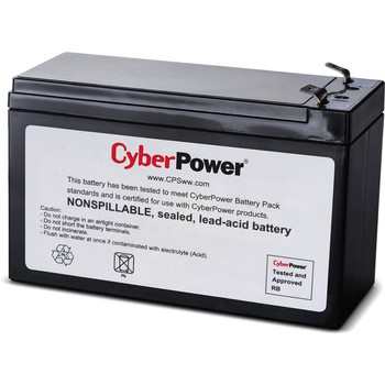 CyberPower RB1280A Replacement Battery Cartridge