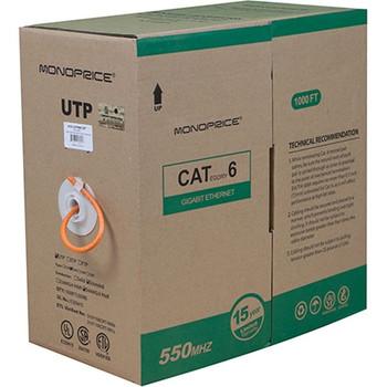 Monoprice Cat. 6 UTP Network Cable 8432