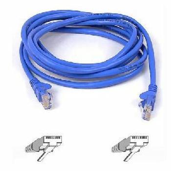 Belkin Cat5e Patch Cable A3X126-03-BLU