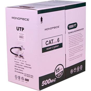 Monoprice Cat. 6 UTP Network Cable 2268