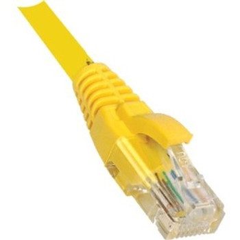 Weltron Cat.6 Patch Network Cable 90-C6CB-YL-001