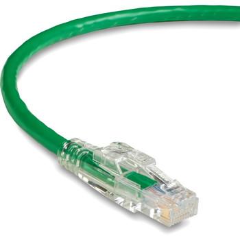 Black Box GigaTrue 3 Cat.6 UTP Patch Network Cable C6PC70-GN-04
