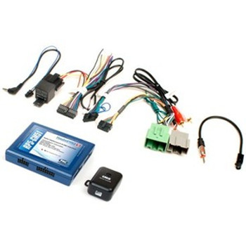Pacific Accessory Interface Adapter RP5-GM51