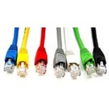Link Depot Cat.6e UTP Patch Cable C6M-25-GNB