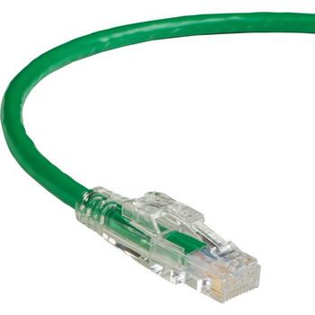 Black Box GigaTrue 3 Cat.6 UTP Patch Network Cable C6PC70-GN-15