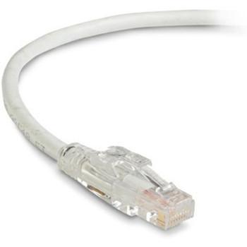 Black Box GigaTrue 3 Cat.6 UTP Patch Network Cable C6PC70-WH-03
