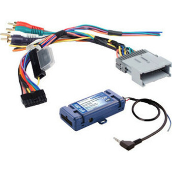 Pacific Accessory Interface Adapter RP4-GM11