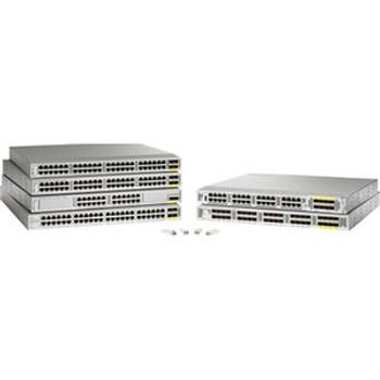 Cisco Nexus 2000 Series Fabric Extender N2K-C2232TF-E